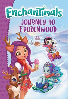 Enchantimals: Journey to Frozenwood