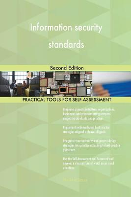 Information Security Standards Second Edition