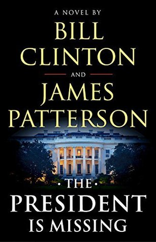 The President Is Missing - A Free Preview of the Novel