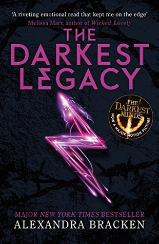 Image result for the darkest legacy