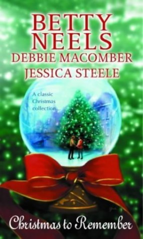 A Christmas to Remember: The Mistletoe Kiss\Roses for Christmas