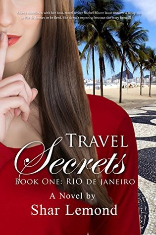 Travel Secrets by Shar Lemond