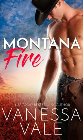 Montana Fire (Small Town Romance, Book 1)