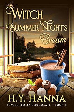 Witch Summer Nights Cream By HY Hanna