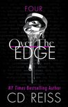 Over the Edge (The Edge, #4)