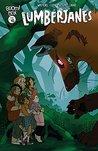 Lumberjanes #40 by Shannon Watters