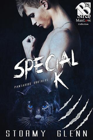 Special K (Pantarius Brothers, #2)