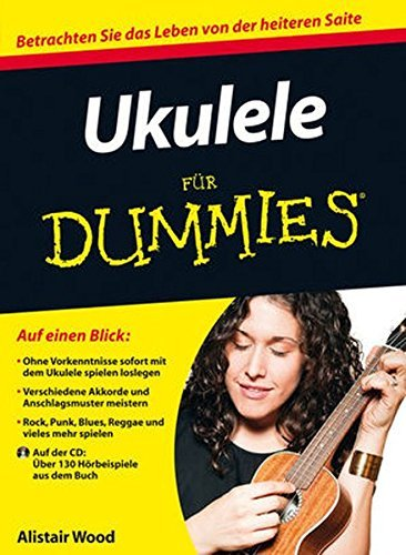 Ukulele fur Dummies