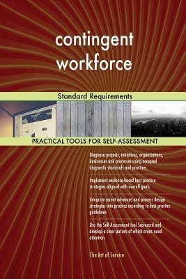 contingent workforce Standard Requirements