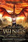 Dragon Wings (The Dragon's Pearl Book 1)
