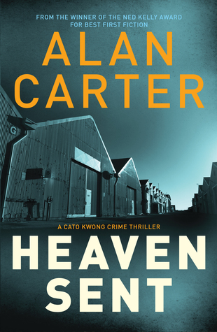 Heaven Sent, Cato Kwong 4