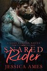 Snared Rider (Lost Saxons #1)