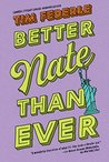 Better Nate Than Ever (Better Nate Than Ever #1)