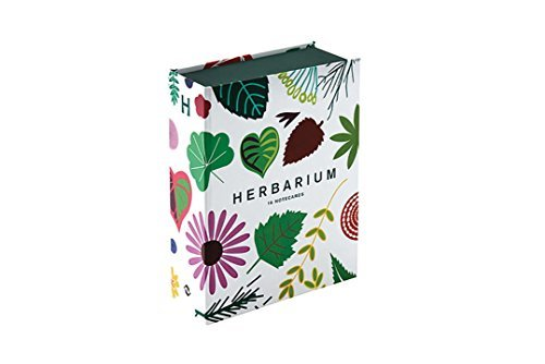 Herbarium: Notecards