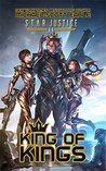 King of Kings: A Paranormal Space Opera Adventure (Star Justice #11)