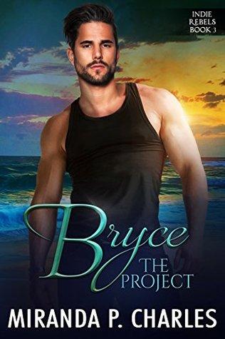 Bryce by Miranda P. Charles