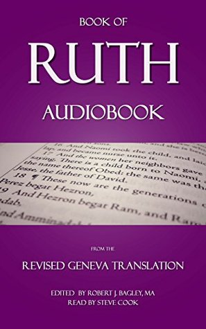 Book of Ruth Audiobook: From The Revised Geneva Translation