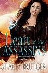 Heart of the Assassins (Academy of Assassins #2)