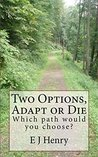 Two Options, Adap...