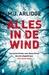 Alles in de wind by M.J. Arlidge
