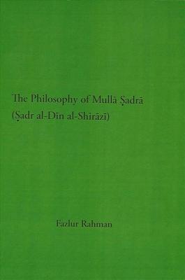 Filsafat Mulla Sadra Ebook