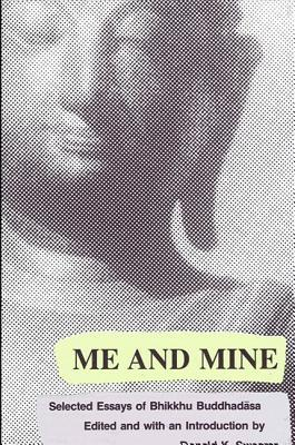 Me And Mine Book