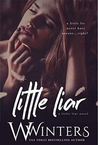 Little Liar by Willow Winters