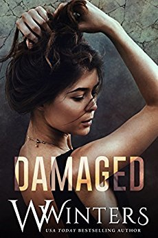 Damaged (Sins and Secret Series of Duets #3) by Willow Winters