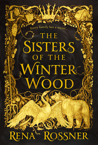 Image result for sisters of the winter wood
