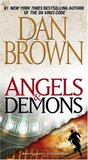 Angels & Demons (Robert Langdon, #1) cover