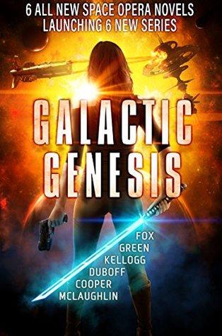 Galactic Genesis