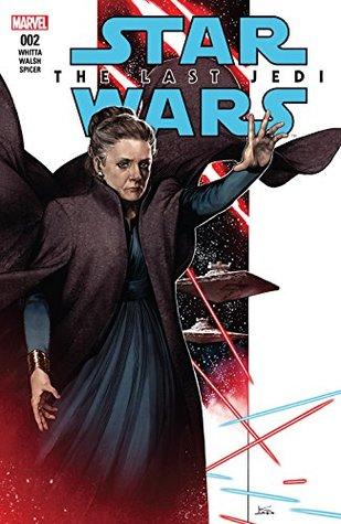 Star Wars: The Last Jedi Adaptation #2 (of 6)