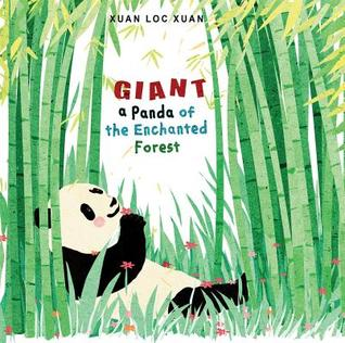 Giant: The Panda of the Enchanted Forest