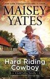 Hard Riding Cowboy (Gold Valley, #2.5)