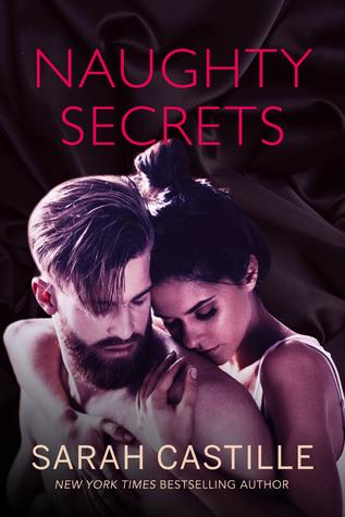 Naughty Secrets (Naughty Shorts #3)