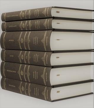 Poetry: ESV Reader's Bible Volume III