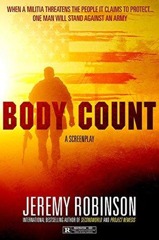 Body Count by Jeremy Robinson