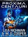 Proxima Centauri ...