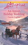 An Amish Holiday Wedding (Amish Country Courtships #2)