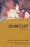 Julian's List (The List #3)
