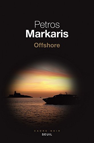 Offshore (CADRE NOIR)