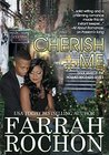 Review: Cherish Me (The Holmes Brothers Book 7) by Farrah Rochon – 5 star read!
