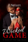 Wicked Game (The Dom's of the Cage #5)