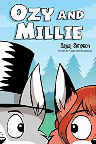 Ozy and Millie by Dana Simpson