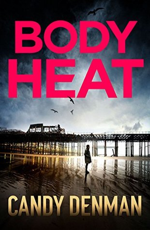 Body Heat (Jocasta Hughes mysteries Book 2)