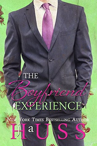 BOOK BLITZ:  THE BOYFRIEND EXPERIENCE by J.A. Huss