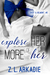 Explore Her, More of Her: Daisy & Belmont, #2 (LOVE in the USA, #6)