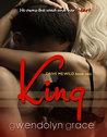King (Drive Me Wild #2)