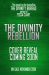 The Divinity Rebellion (Divinity Bureau, #2)