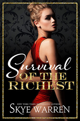 Survival of the Richest (Survival of the Richest, #1)